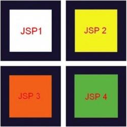 GALON JSP 2ème Module