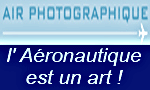 Logo Air Photographique, Rémy Michelin