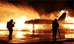 Logo Fire Agency