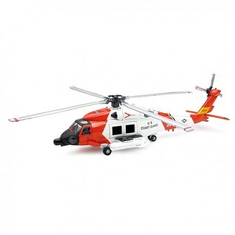 Sikorsky HH-60J Jayhawk Coast Guard