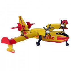 CANADAIR SECURITE CIVILE