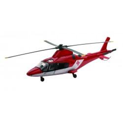 Agusta Westland AW109