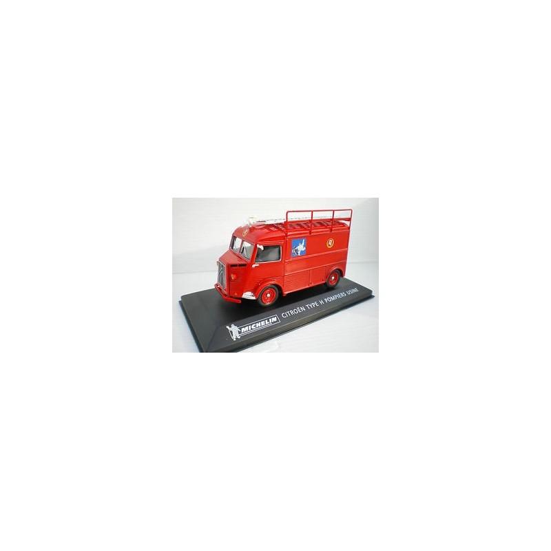 camion pompiers miniature citroen france elite. Black Bedroom Furniture Sets. Home Design Ideas