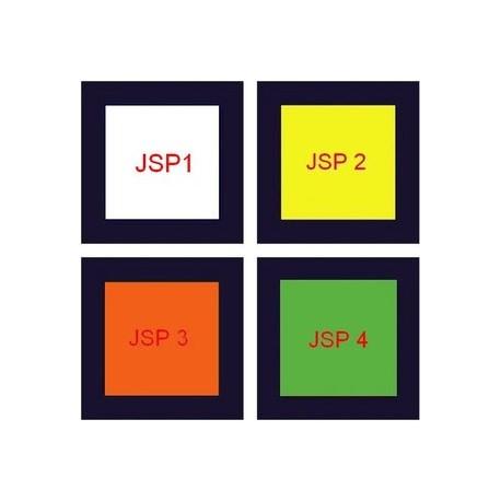 GALON JSP