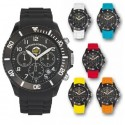 MONTRE POMPIERS CHRONO FREEZE