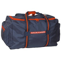 SAC PAQUETAGE POMPIERS