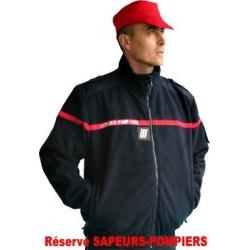 Polaire SAPEUR POMPIER