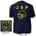 T-SHIRT LOGO JSP