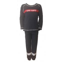 Pyjama SUPER POMPIER