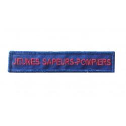 LOT 4 BANDES VELCRO JSP