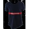 T-shirt bébé super pompier