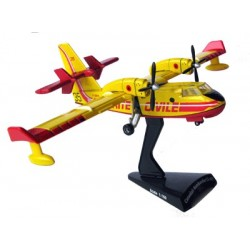 CANADAIR CL-415 1/160° METAL