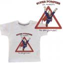 T-SHIRT SUPER POMPIER