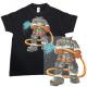 T-Shirt enfant Comme un Pompier