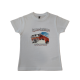 T-SHIRT SUPER POMPIER® en MISSION