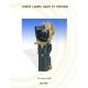 PORTE LAMPE-GANTS-TRICOISE