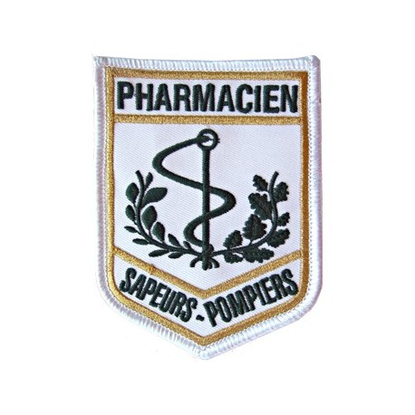 ECUSSON PHARMACIEN