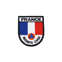 ECUSSON FRANCE SECURITE CIVILE