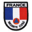 ECUSSON FRANCE SECURITE CIVILE