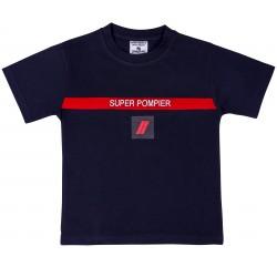 T-SHIRT SUPER POMPIER®