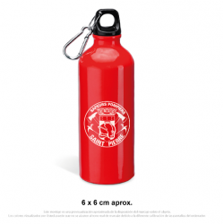 Gourde 800ML PERSONNALISABLE