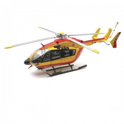 HELICOPTERE EUROCOPTER EC145 SECURITE CIVILE 1/100°