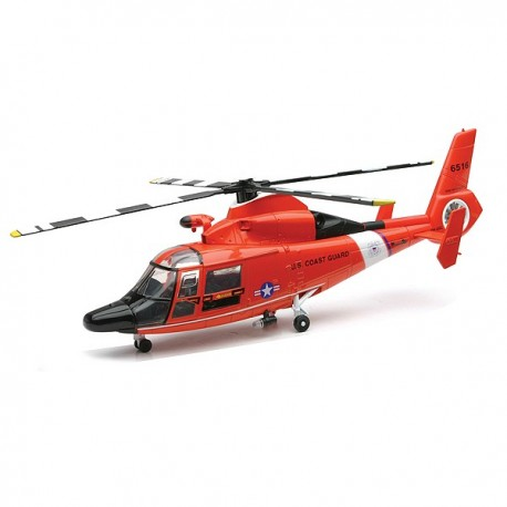 HELICOPTERE DOLPHIN HH-65C1/48°