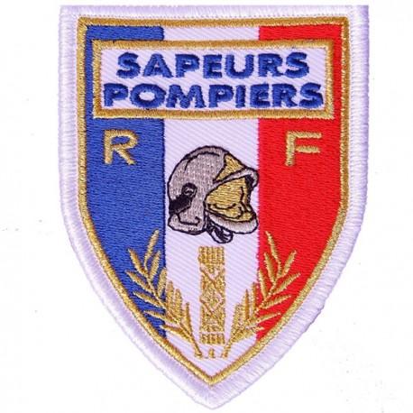 _ECUSSON SAPEURS POMPIERS