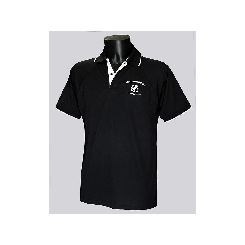 Polo technique sapeur pompier sport polo sapeurs pompiers technique sport thecheapjerseys Choice Image