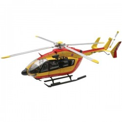 HELICOPTERE EC145 1/43°
