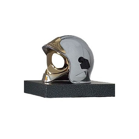 CASQUE F1 NICKEL