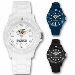 MONTRE POMPIERS MINI FREEZE
