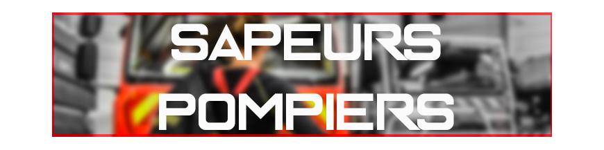 SAPEURS -POMPIERS