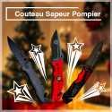 Couteaux & Outils