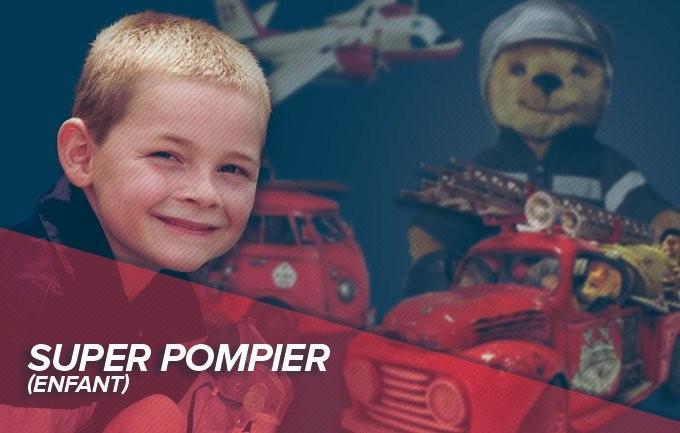 super-pompier